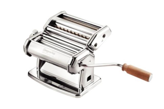 L'Impéria 100 : une machine à pâte classique au design modern
