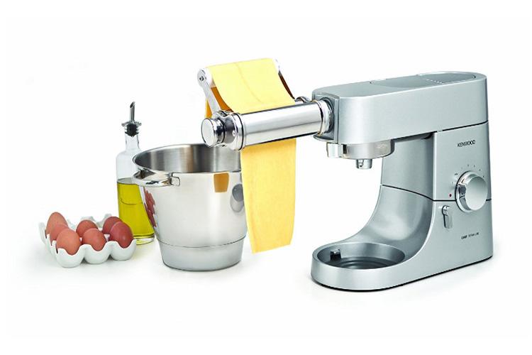 Kenwood MA830 Kit Accessoire Pasta Expert avis