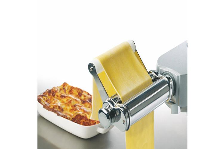 Kenwood MA830 Kit Accessoire Pasta Expert test