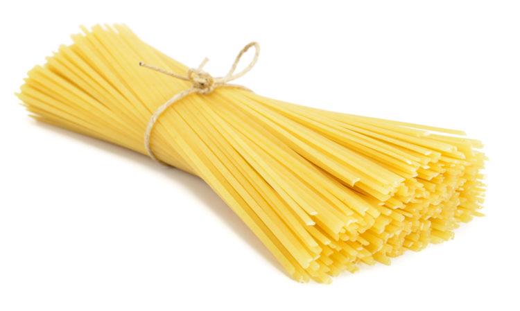 différence-entre-linguine-et-spaghettis-recette-linguine-légumes-vongole