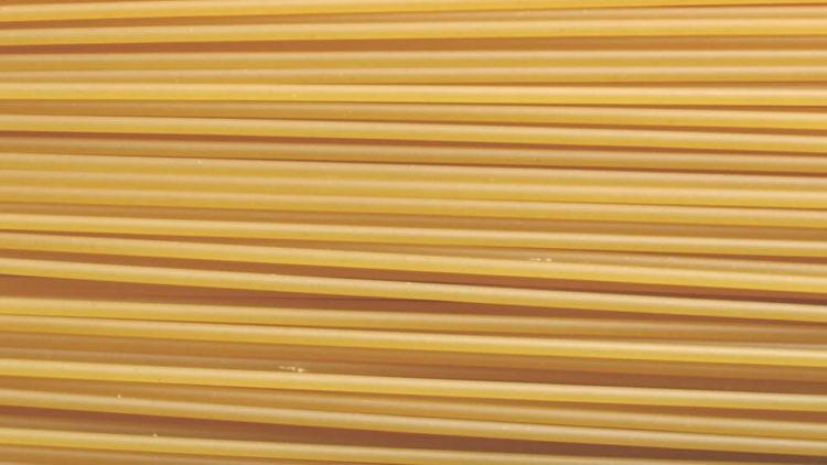 spaghettis panzani-temps-de-cuisson-spaghettis-plate-capellini-ou-spaghettis
