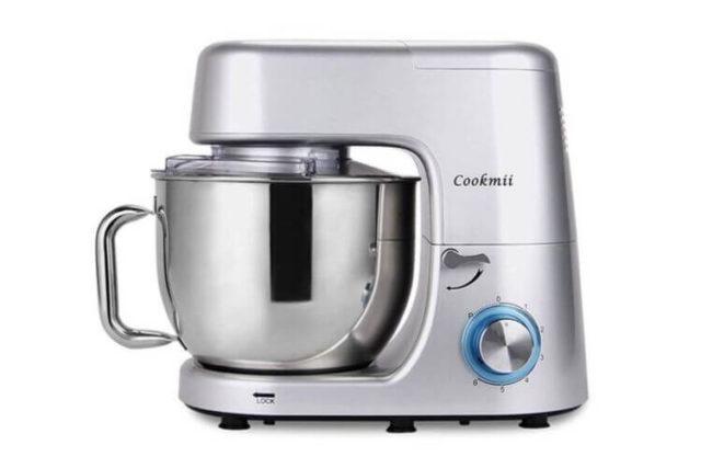 Le robot pâtissier Cookmii SM-1508, un robot de cuisine multifonction!