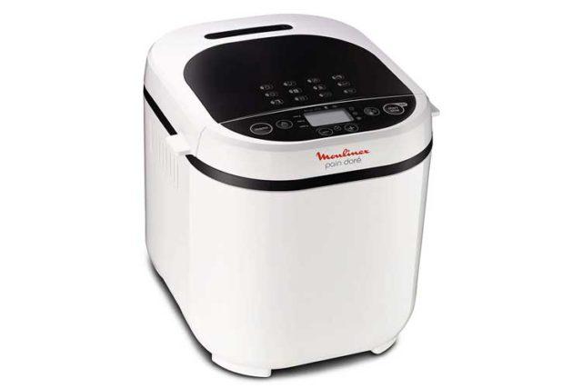 Moulinex OW210130 : une machine à pain aux résultats surprenants