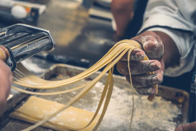Comment Conserver ses Pâtes Fraiches faites Maison?