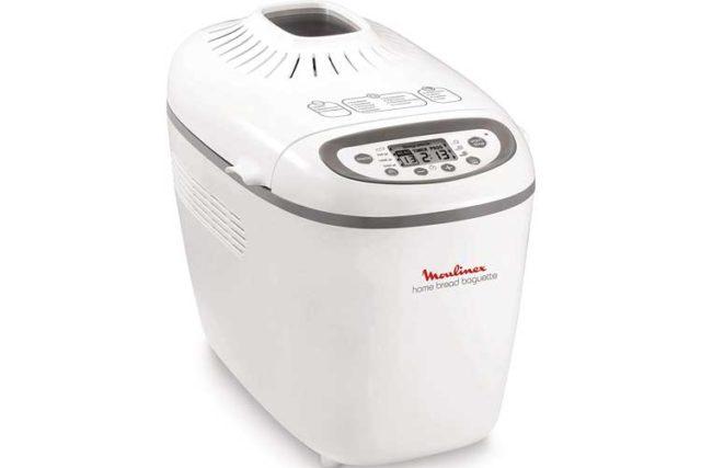 Moulinex OW610110 : test complet et avis d'experts sur cette machine à pain
