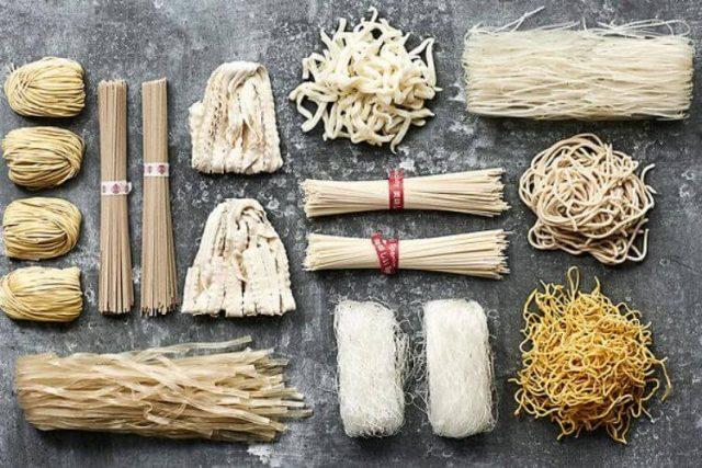 Découvrez les Pates Asiatiques comme au Restaurant