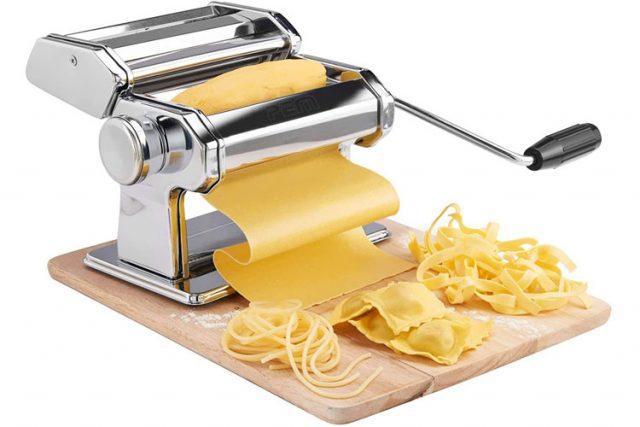 PEM MP-200 : une bonne machine à pâtes manuelle?